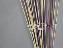 1040 ŠARŽE ting mix bílá/fialová