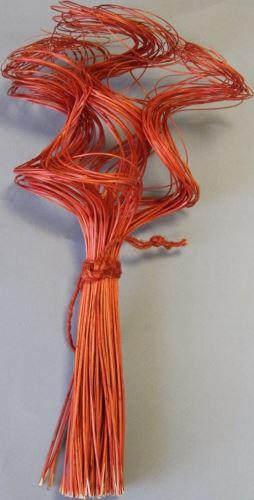 Tm. oranžová