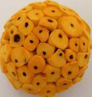 Sola ata 6cm color oranžová