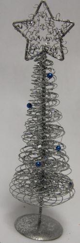 Stromek vánoční 1 25 cm