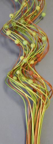 Mix žlutá,oranžová,zelená