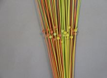 1040 ŠARŽE ting mix žlutá/oranžová