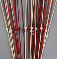 1040 ŠARŽE ting mix bílá/červená