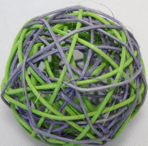Modrá/zelená