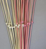 1040 ŠARŽE ting mix bílá/růžová